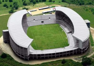 FOTO # 66 (HORIZONTAL) FO4066 MODERNO Cali, feb. 01 - El estadio del Deportivo Cali es el más moderno del país (Colprensa- Suites y Palcos)