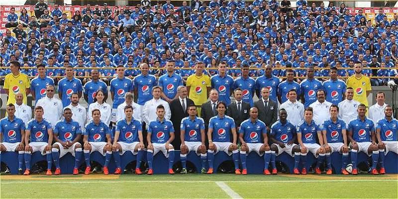Imagen: FutbolRed