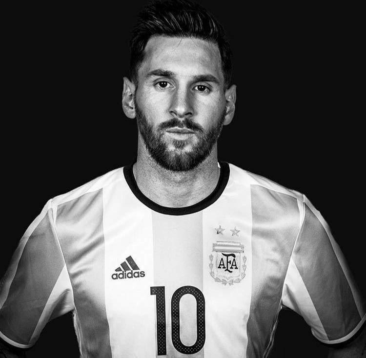 Messi quiere batir otro récord