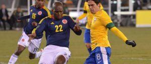 ira quién regresa al fútbol colombiano