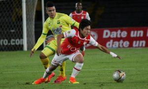imagn: Futbolete / VizzorImage / Felipe Caicedo