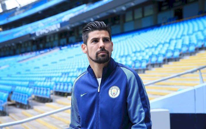 Nolito al Manchester City