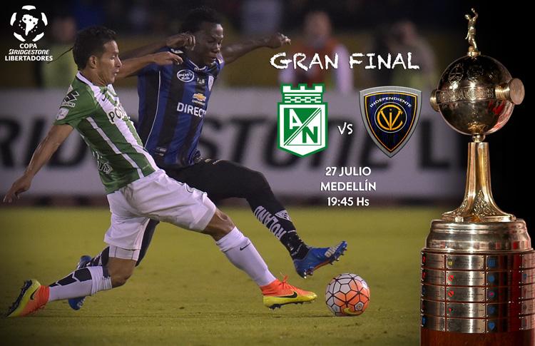 Imagen: www.Conmebol.com