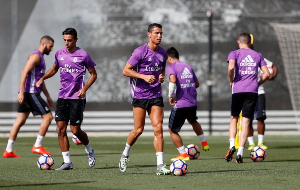 Imagen: Real Madrid