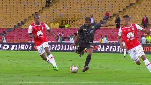Imagen: Deportes RCN