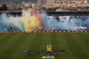 Imagen: Millonarios.com.co