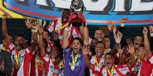 Imagen: Futbol Red