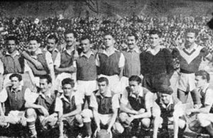 1948 Club Deportivo Independiente Santa Fé