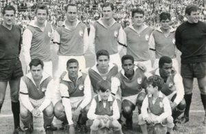 1966 club deportivo independiente Santa Fé