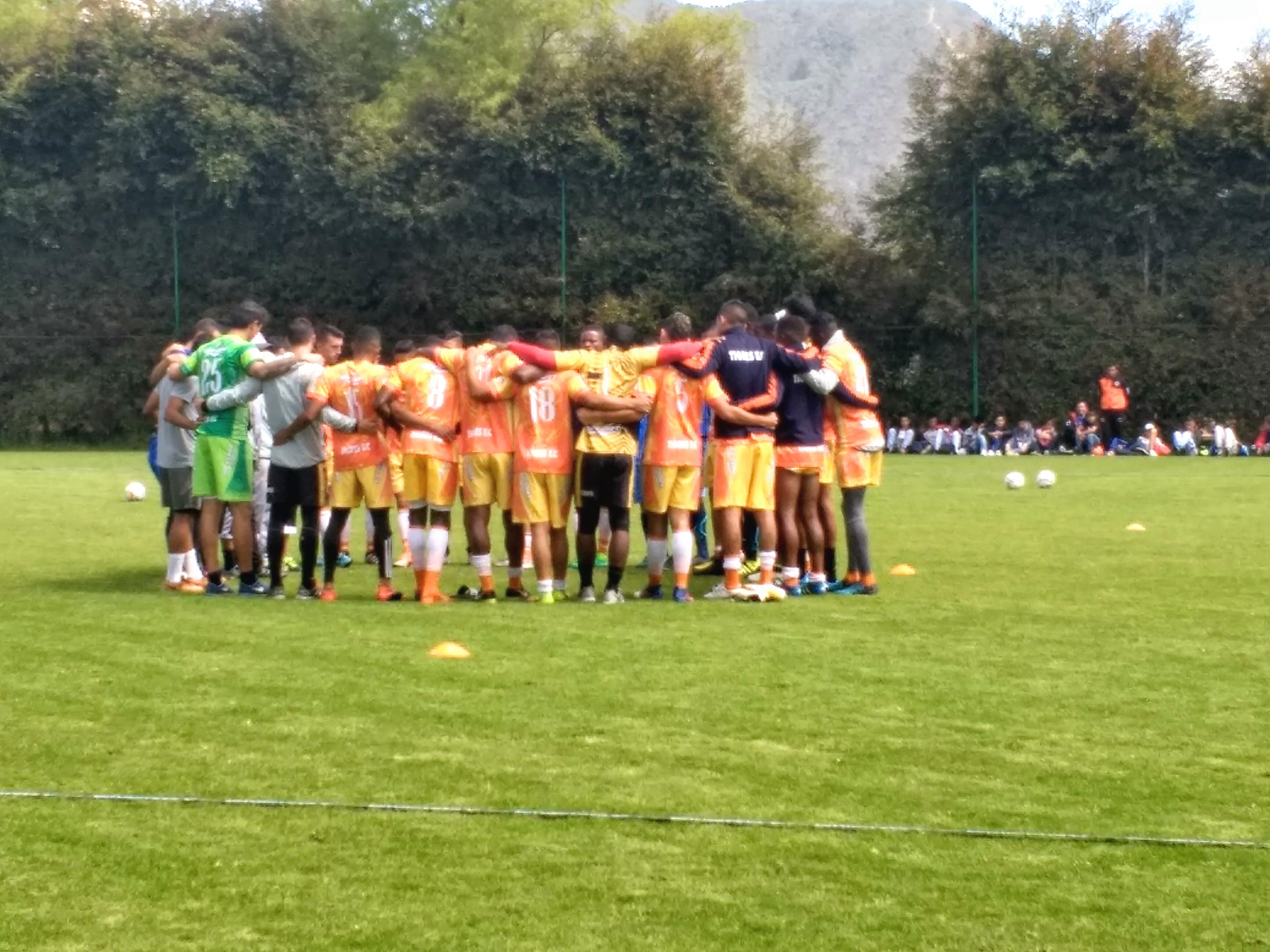 Novedades del equipo de Tigres F C