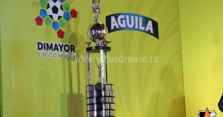 Sorteo de Liga, Torneo y Copa Águila 2018