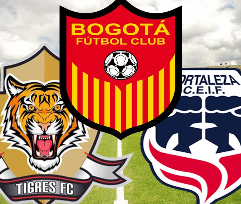 Bogota Y Fortaleza Ganan Mientras Que Tigres Pierde Invicto Saque De Meta